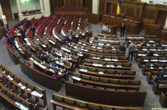 Наибольшими депутатами-прогульщиками признаны шесть нардепов