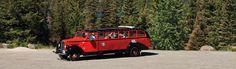Get a Travel Guide Glacier National Park & Western Montana