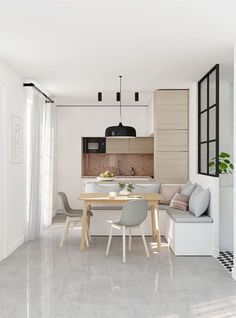 Small Kitchen Designs 13