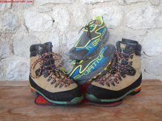 Come scegliere le scarpe da montagna ideali per il trekking