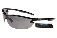 Oakley Jawbone Sunglasses Black Frame Gray Lens 0599