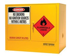 Combustibles & Flammable Liquids Safety: Hazards & Safety…