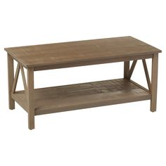 Andover Mills Coffee Table 129.99