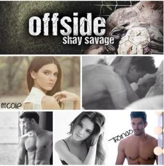 ⚽️ Offsides ⚽️ By Shay Savage