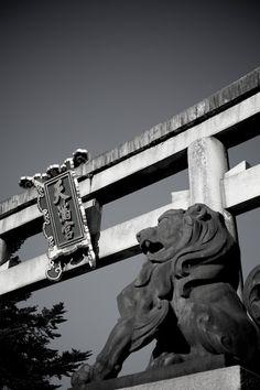 Kitano-Tenmangū Shrine (北野天満宮)