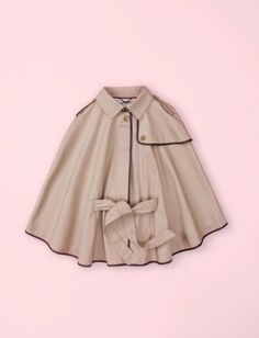 Banana Republic - 17 capes worth $150 each! Enter to win at http://www.luckymag.com/sweeps/1012_banana_republic/entry/long?unlock=true
