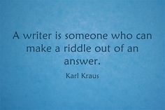 writing quotes - Google Search
