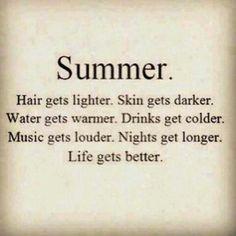 Summer Living...