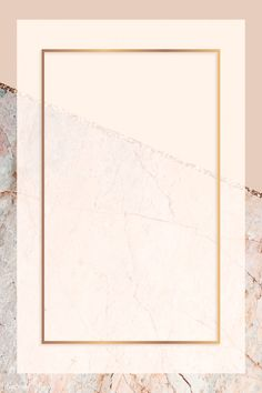 Rectangle frame on pastel orange marbled background vector Instagram Background, Instagram Frame, Frame Background, Background Patterns, Rose Gold Wallpaper, Framed Wallpaper, Pastel Background Wallpapers, Phone Backgrounds, Abstract Backgrounds
