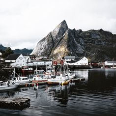 Hammy, Lofoten, Norway