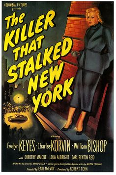 The Killer That Stalked New York | by paul.malon