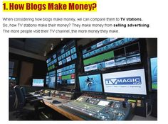 How To Make Money Blogging?  Read more here:  http://www.empowernetwork.com/jakubw/blog/how-to-make-money-blogging/