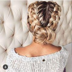 Znalezione Obrazy Dla Zapytania Fryzury 2018 Upiecia Hair