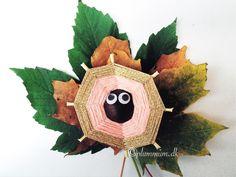 Kastanjedyr: Efterårets billigste og nemmeste DIY med børnene | plummum
