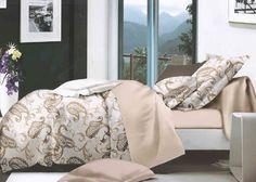 Lenjerie de pat din microfibră Evia Home