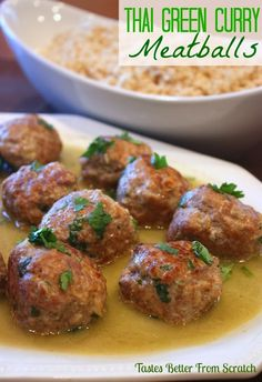 Frikadelles - South African Braised Meatballs | Africans, Manila and ...