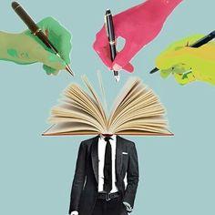 Cada cabeza es un mundo o un libro
