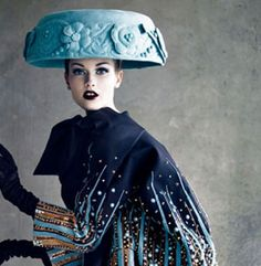 fashion photography demarchelier