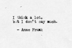 Anne Frank...R.I.P.