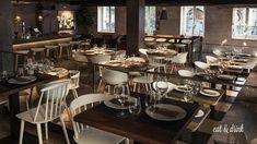 Restaurante Sexto madrid