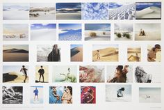 """Excellent advice on why photographers need style boards for clients. I'm thinking about sharing mine....  """"Doing all the research beforehand is the most important part,"""" says Jim. """"That's what sets good photographers [in this field] apart. Instead of throwing in the stylist or makeup artist to do all the work, I show them what I want. The direction needs to come from the photographer so that it fits with their vision."""""""