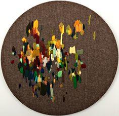 Los artísticos bordados de Kate Keara Pelen