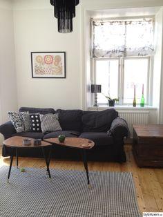 2x IKEA Lövbacken couch table
