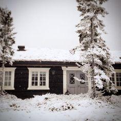#mynorwegianhome