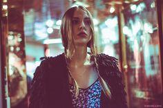 """Ed è subito sera - """"Ed è subito sera"""" fashion story for Philocaly Mag (Anniversary Issue) - photography MICHELA RIVA model IRENE F. - (c) Michela Riva www.michelariva.com www.instagram.com/michelarivaphotography"""