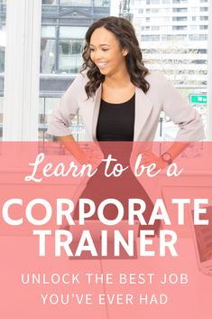 Learn how to be a corporate trainer, sales trainer, call center trainer, or a better facilitator! Domain Hosting, New Employee, Learning To Be, Good Job, Trainers, How To Become, Explore, Tennis, Athletic Shoes
