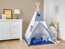 Zestaw Tipi Namiot dla Dzieci - Marinero