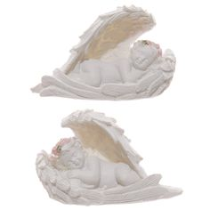 Decorative Rose Cherub Sleeping Figurine Cherubs are a popular range of products for all ages We have an extensive collection of designs including