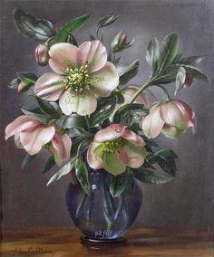 """7 das Artes: """"Still life"""" flores."""