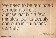 That's the whole point of writing to me - I pu by R A Salvatore ...