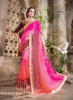 Link: www.areedahfashion.com/sarees&catalogs=ed-37268 Price range INR 3,665 Shipped worldwide within 7 days. Lowest price guaranteed.