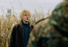 #Venezia70 - Tom a la ferme: review of the best movie in competition, directed, scripted and played by a 25 years old boy.