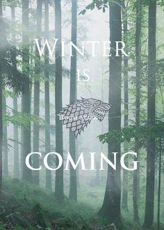 House #Stark #gameofthrones #poster http://www.gameofthronestr.com/galeri/?album=1=3