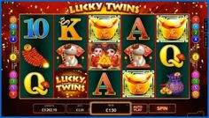 Microgaming, one of the biggest online casino games developers, will be releasing two great new slot games in November - Lucky Twins and Basketball Stars. The new slots will be available at leading Microgaming casinos including All Slots, 7Sultans and Golden Tiger Casino. More at - http://www.blackjack-strategycard.com/blog/microgaming-lucky-twins-basketball-star/