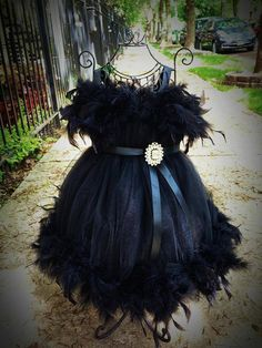 Audrey Hepburn Inspired-Fancy Feather Tutu Dress by FrostingShop on Etsy, $90.00 Feather Tutu, Audrey Hepburn Inspired, Diy Tutu, Girls Dresses, Flower Girl Dresses, Fall Outfits, Summer Outfits, Casual Outfits, Tutu Costumes