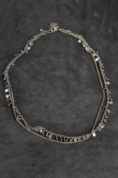 Goti – Necklace, 021   -PNP