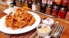 Zöldséges pulykamell borzaska /Szoky konyhája/ Grains, Rice, Meat, Chicken, Food, Youtube, Essen, Meals, Seeds