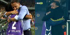 Pereira'dan aynı sevinç!