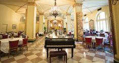 Arlington Resort Hotel & Spa | Hot Springs Arkansas Hotels - Great place for Sunday Brunch and wonderful spa!