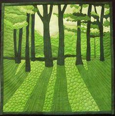 motleycraft-o-rama:  Spring Green by Chris Daly on Dye Candy