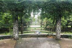 7 Taman Terkenal di Bandung taman Ganesha ITB