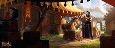 Albion Online - Trade by EsbenLash on DeviantArt