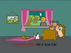 portugasdugard-Musicas infantis 3