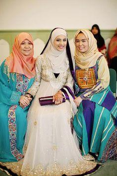 tumblr_movdz9CCvS1r568bqo1_500.png (406×611) Perfect Muslim Wedding