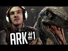 DINOSAUR SURVIVAL SIMULATOR - ARK - Part 1 - http://www.nopasc.org/dinosaur-survival-simulator-ark-part-1/