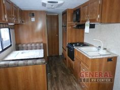 New 2016 Prime Time RV Avenger ATI 26BB Travel Trailer at General RV | North Canton, OH | #132362
